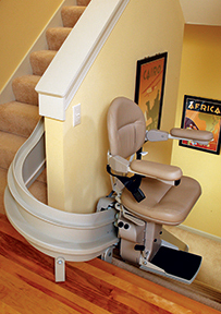 All About Mobility Great Falls Mt Stair Lifts All